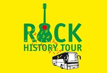 Rock History Tour Den Haag