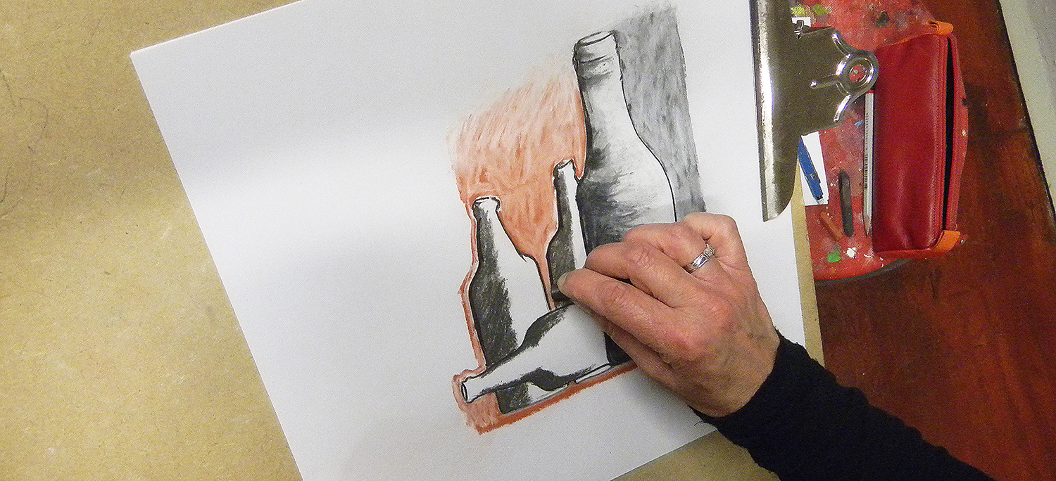 Marcello's Art Factory and Rock Gallery Art Classes