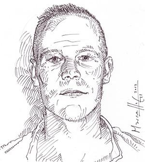 Tom 'Rustag' Beugelsdijk