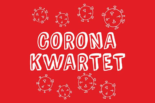 Het Corona Kwartet