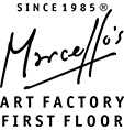 Marcello's Art Factory and Rock Gallery